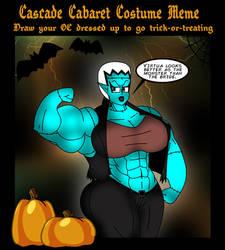 CCOCT - Costume Meme by MrPr1993