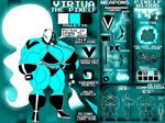 Virtua - 2016 Ref Sheet