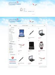 Thy Promotion e-commerce by MorinTedronai