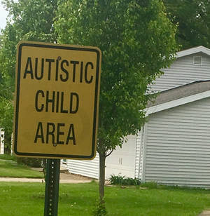 A Real Sign