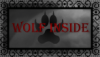 Wolf Inside Stamp ( Free to use ) by TwilightRainfall