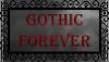 Gothic by LunaKurogane