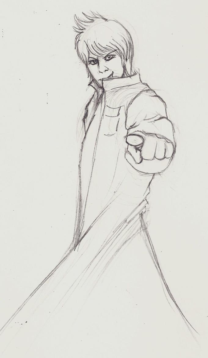 Origin Sketch by Doctor-Axel