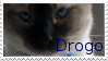Drogo Stamp by Doctor-Axel