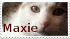Maxie Stamp by Doctor-Axel