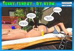 Sunny sunday: Page10.