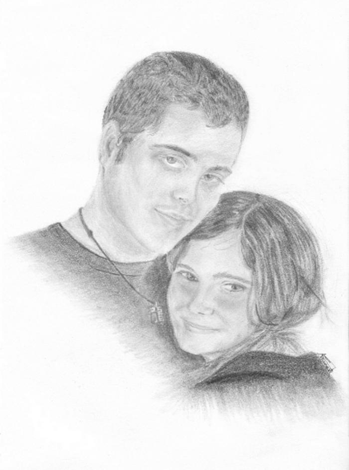 Il Mio Amore Eterna by AlwaysDrm