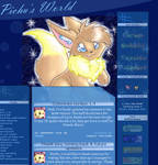 no.6 by Pinkie-Pichu