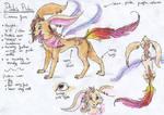 Pinkie: Canine Form