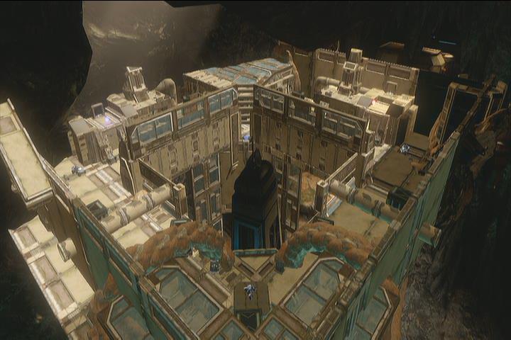 Halo Reach Halo Halo Map Halo 4 Halo 5 Halo By – Dibujos Para Colorear
