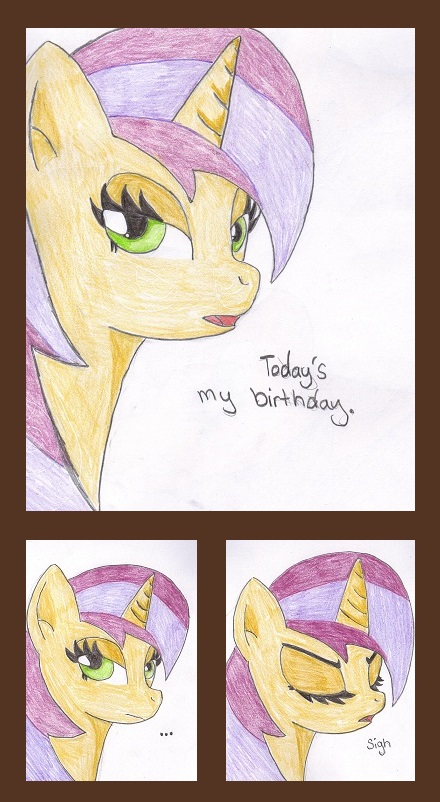 June 10th is my birthday. by bookxworm89