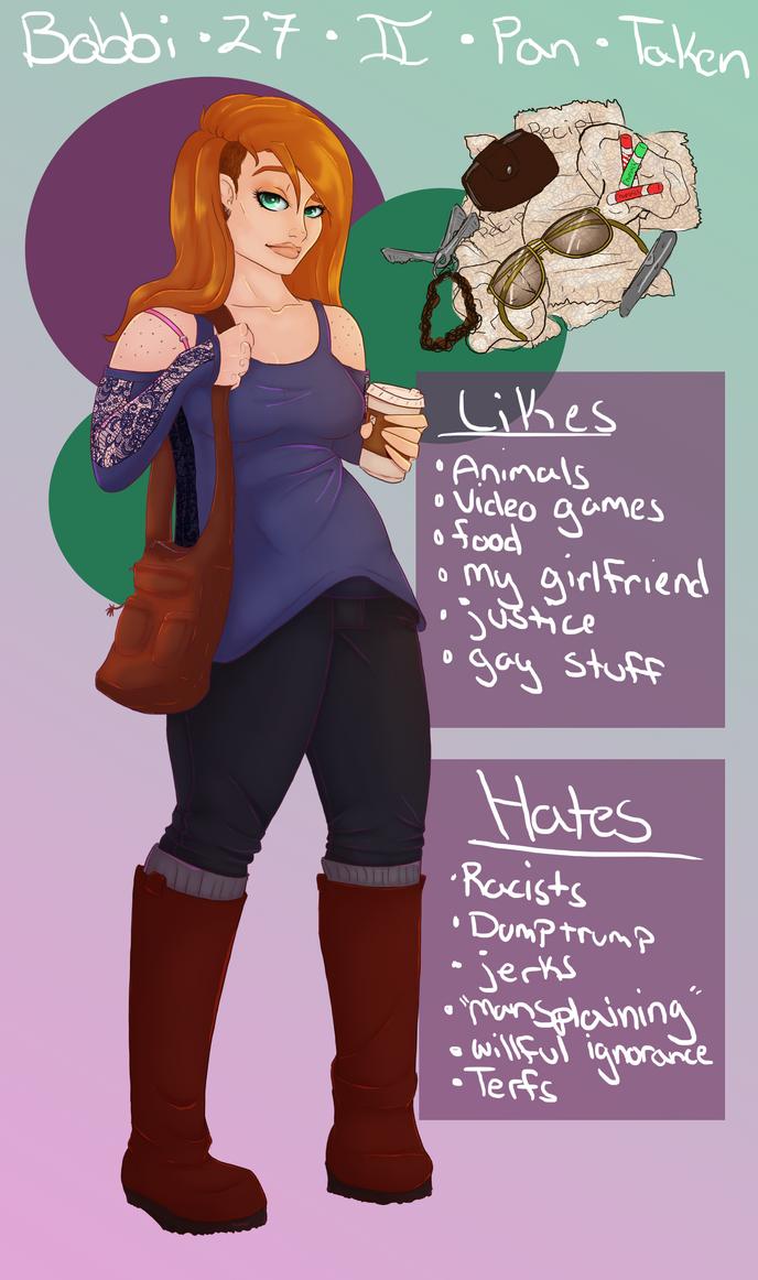 Meet the artist by bookxworm89