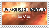 EVE-Online Player 1 - Stamp by johnjnerush