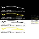 VR Motor Stockholm AB logo