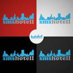 smshotell logotype