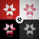 Florist Group Logotype -4 sale