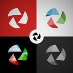 Tri blade logo  4 sale yo