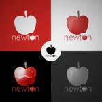Newton logotype