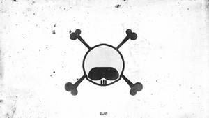 MC/Bike rider logo wallpaper :] by elka by elka