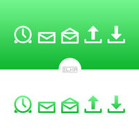 Neat icons :] by elka