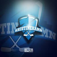 Kristinehamn Hockey logo :] by elka