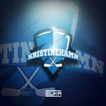 Kristinehamn Hockey logo :]