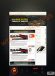 Magnetized Gaming website [WORK IN PROGRESS]