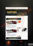 Magnetized Gaming website [WORK IN PROGRESS]