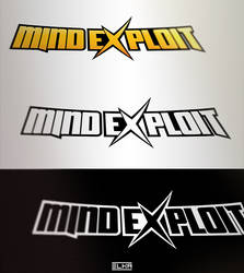 Mind Exploit LAN logotype