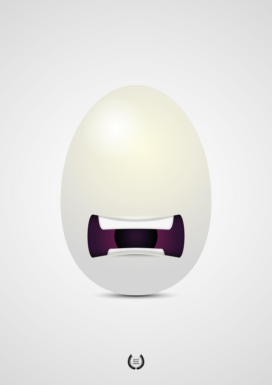 Egghead :] by elka