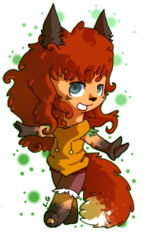 Pumpkin by LegendaryDragonfly on DeviantArt
