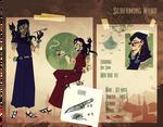 SW - Da Shu CHUANG |Boss Triade|