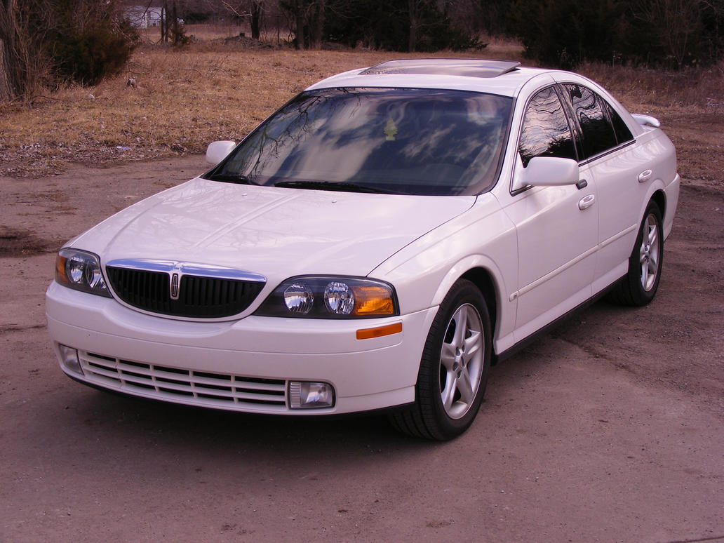 2001 lincoln ls sport 3 by gitit20 on deviantart 2001 lincoln ls sport 3 by gitit20 sciox Gallery