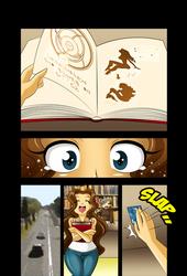 Commission - Megan's tail Part 03 - Pag.28