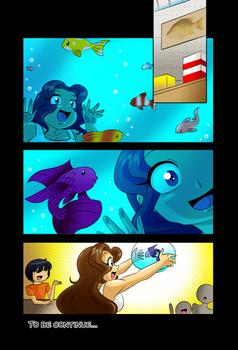 Commission - Megan's tail Part 03 - Pag.30