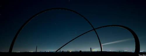 Heavens Observatory by AeneasDo