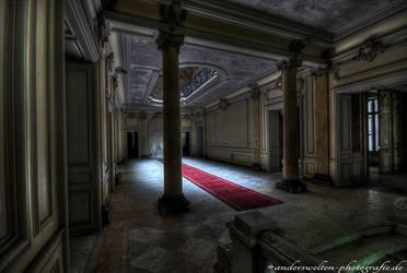 Chateau Lumiere by AeneasDo