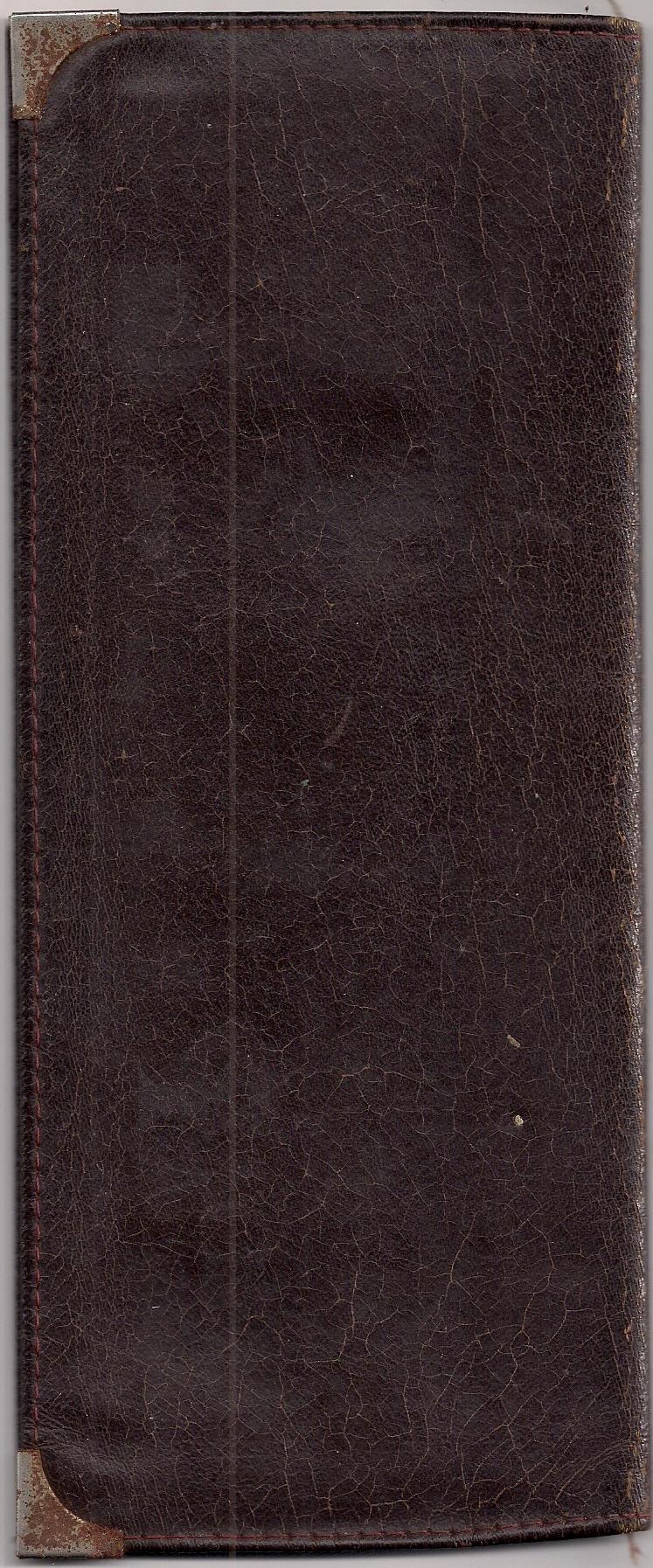 leather 002 by HowToPeelAnOrange