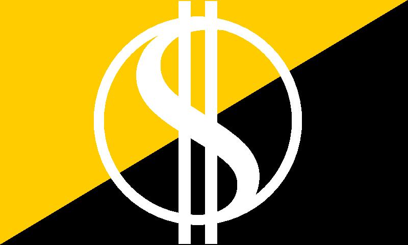 anarcho-capitalist flagxxx515xxx on deviantart