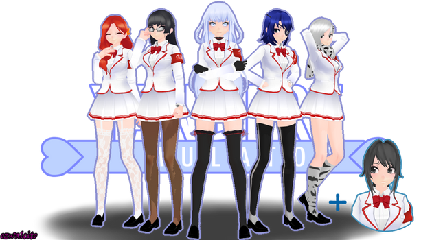 Student Council Club
