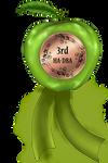 Hadba 3rd places by MiraeChaos