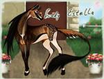 Harpg- Lady Estella