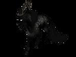 Raz | Blackwood Stag | Warrior