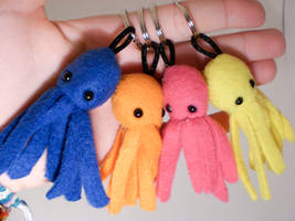 OCTOPI by radtastical