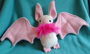 Pink Bat