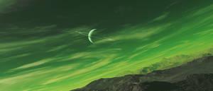 Plains of Ragrarok by morbiusgreen