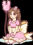 gift: Shevu-chan