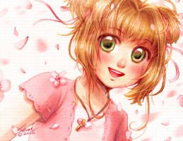 Sakura by DesignsBySloan