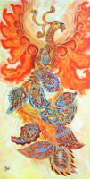 Firebird by Kitanokata