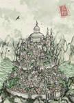 Stronghold by Kitanokata